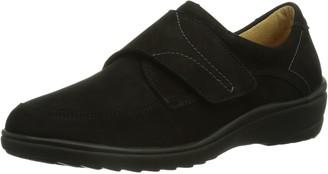Ganter Loafers Sensitiv Helga Weite H Womens Grey 6.5 UK