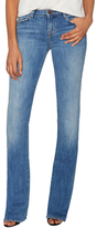 J Brand Martini Cotton Flare Skinny Jean