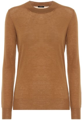Joseph Cashair cashmere sweater