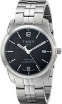 Tissot Men's T0494071105700 PR 100 Automatic Dial Watch