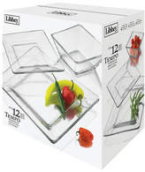 Libbey 12-Piece Tempo Dinnerware Set