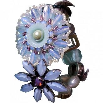 Reminiscence Multicolour Steel Bracelets