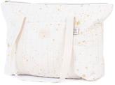 Nobodinoz Paris Stella Organic Cotton Hospital Bag
