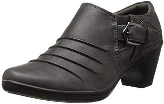 Easy Street Shoes Women's Burnz Ankle Bootie