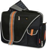 Fisher-Price Urban Messenger Bag Backpack