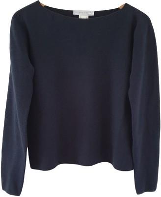 Fabiana Filippi Blue Wool Knitwear for Women