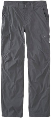 L.L. Bean L.L.Bean Men's Water-Resistant Cresta Hiking Pants, Standard Fit