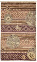 "Bloomingdale's Morris Collection Oriental Rug, 3'2"" x 5'4"""