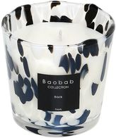 Baobab Collection Black Pearl Max One Scented Candle