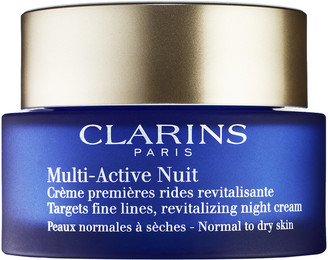 Clarins Multi-Active Night for Normal to Dry Skin