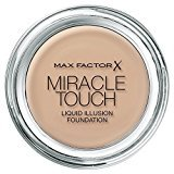 Max Factor Miracle Touch Liquid Illusion Foundation - 75 Golden by