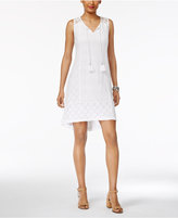 Style&Co. Style & Co Lace Shift Dress, Only at Macy's