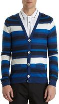 Marc by Marc Jacobs V Neck Cardigan