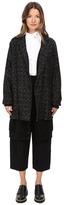 Y's by Yohji Yamamoto Layered Big Jacket