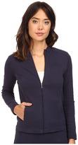 Lauren Ralph Lauren Lounge Zip Jacket