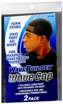 WaveBuilder Wave Cap Black