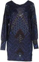 Custo Barcelona Short dresses - Item 34775136