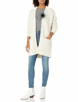 Lucky Brand Women's Finn Cardigan Sweater