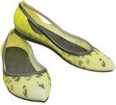 Crocs Women's Rio Leopard Fade W Flat