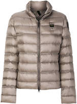 Blauer short puffer jacket