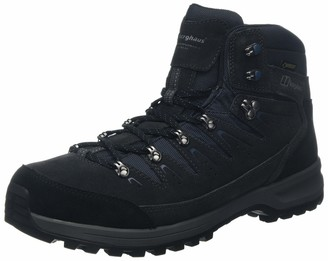 Berghaus Men's Explorer Trek Gore-Tex Waterproof Walking Boots