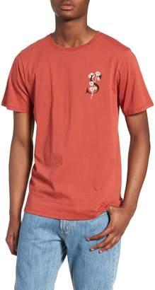 Saturdays NYC Poppy T-Shirt