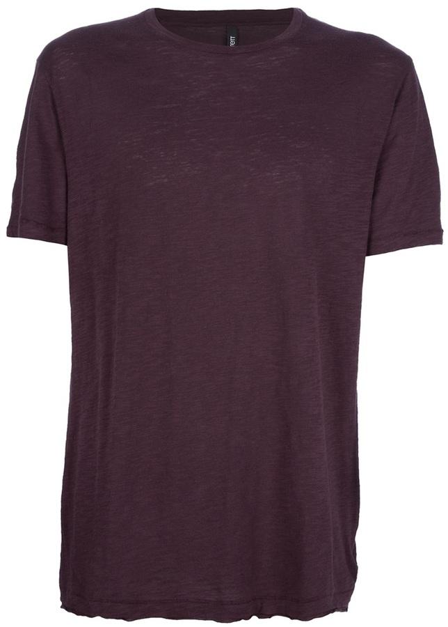 Neil Barrett crew neck t-shirt