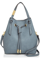 Foley + Corinna Wildheart Drawstring Small Bucket Bag