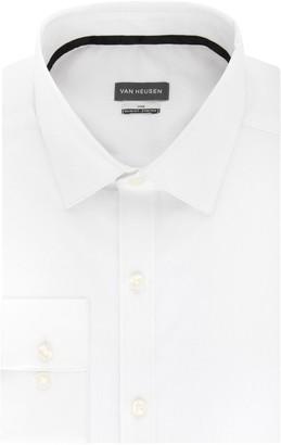 Van Heusen Men's Extra Slim-Fit Vivid Dress Shirt