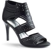 Rampage Koupe Women's Cutout High Heels