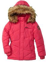 Weatherproof Girls' Bubble Coat