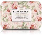 David Jones Victorian Rose & Golden Spice Soap