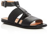 Gentle Souls Ophelia T-Strap Sandals
