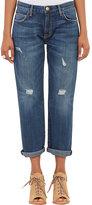 Current/Elliott Women's The Boyfriend Jeans