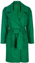 Diane Von Furstenberg 'Harrington' coat