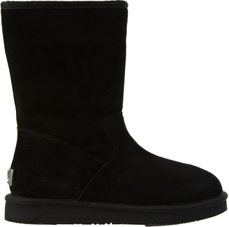 UGG Bailey Button Triplet Ii Leather Boot