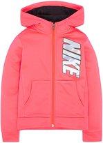 Nike Girls 4-6x Therma-FIT Hoodie