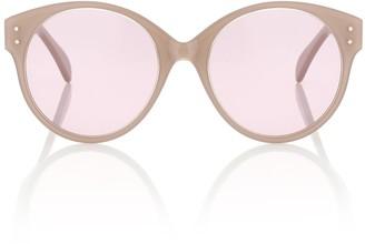 Alaia Round sunglasses