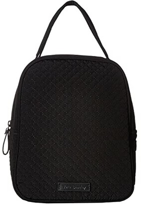 Vera Bradley Iconic Lunch Bunch (Classic Black) Bags