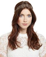 Jennifer Behr Filippa Swarovski® Head Wrap, Crystal