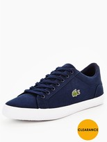 Lacoste Lerond BL 2 Trainers