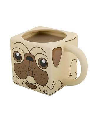 Gift Republic Pug Mug