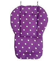 Infant Stroller Mat - SODIAL(R)Thick Baby Infant Stroller Car Seat Pushchair Cushion Cotton Cover Mat
