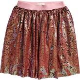 Peek Aren't You Curious Kristy Sequins Skirt