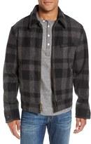 Filson Men's Mackinaw Wool Work Jacket