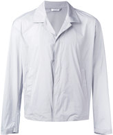 Jil Sander short light jacket - men - Polyester - 48