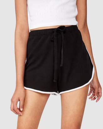 Supre Emma Sweat Shorts