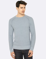 Oxford Rhys Crew Neck Knit