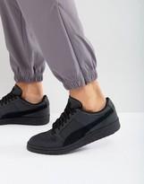 Puma Select Sky Ii Lo Sneakers In Black 36385102
