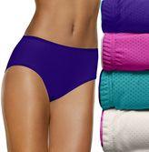 Fruit of the Loom 4-pack Breathable Micro Mesh Bikini Panties 4DBKBIK